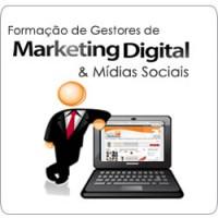 Formação de Gestores de Marketing Digital + Suporte e Mentoria