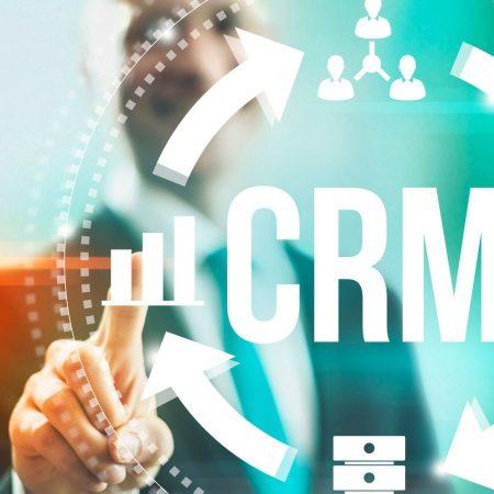 Introdução ao CRM – Gerenciamento de Relacionamentos de Clientes