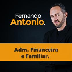 Administração Financeira e familiar