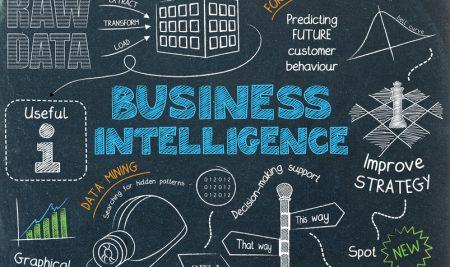 Você sabe o que é Business Intelligence?