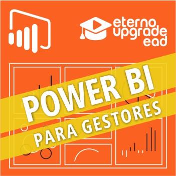 Microsoft Power BI para Gestores