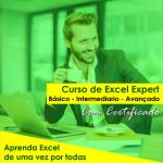 Curso de Excel Expert
